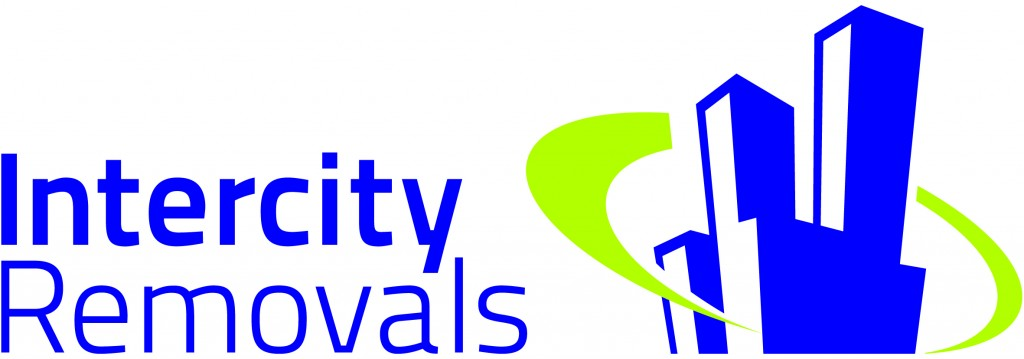 Intercity Removals Logo CMYK