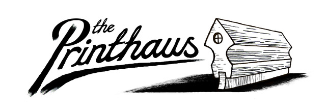printhaus text and logo