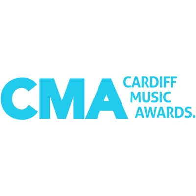 Cardiff Music Awards logo